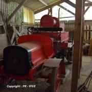 1909 - Delahaye 39PS Pompiers