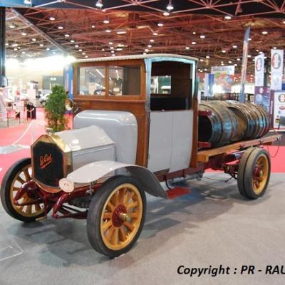 Epoqu'Auto Lyon 2015