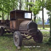 1917 - Peugeot 1525