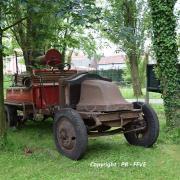 1919 - Renault EP