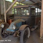 1919 - Renault GQ Car fermé