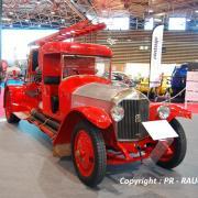 1921 - Rochet Schneider 18400 echelle