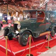 1923 - Unic L1 pour Cartier