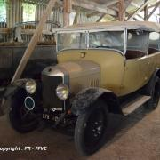 1924 - UNIC L2 Car Alpin