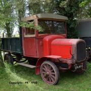 1925 - Delahaye 59AP