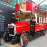 1925 - Dennis D142