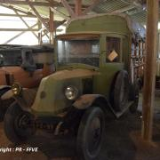 1925 - Renault MA