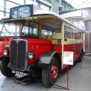 1929 - AEC Regal I