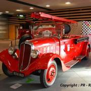 1936 - Delahaye Pompiers