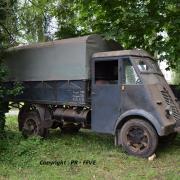 1946 - Renault AHS3