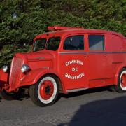 1947 delahaye 163 pompiers