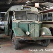 1948 - Citroen 45 UADI par Geneve