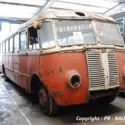 1948 - Floirat GA1B6 par Besset