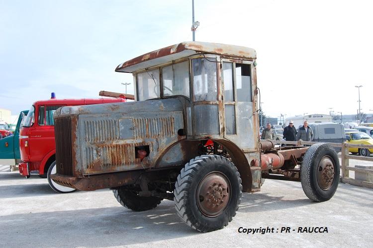 1949 - Latil H2 NTR