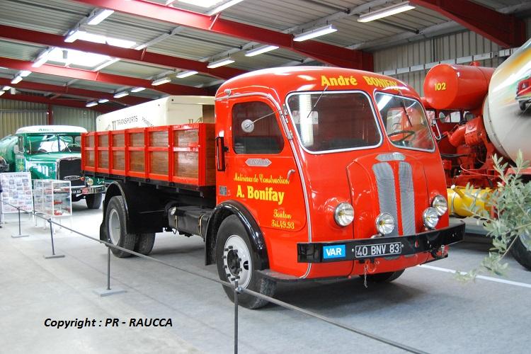 1949 - Panhard Zuvich 161