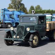 1950 citroen u23