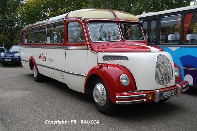 1953 - Magirus Deutz O3500