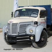 1954 - Berliet GLR benne