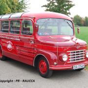 1954 - FIAT 615N Diesel