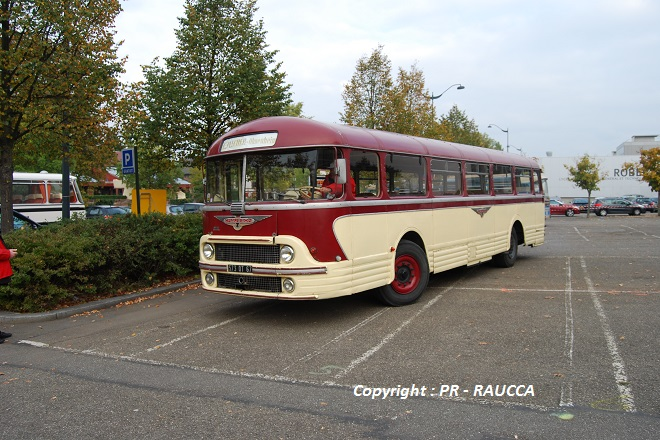1955 - Chausson APH 522