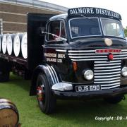 1955 - COMMER