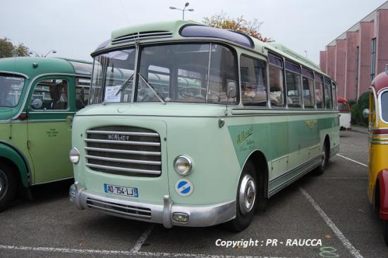 1956 - Berliet PLB8B by Gangloff