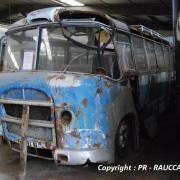 1956 - Berliet PLB8B Gangloff