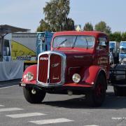 1956 saurer 5dcst