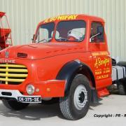 1957 - Willème LD610 T