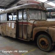 1958 - Citroen 46DP UADI