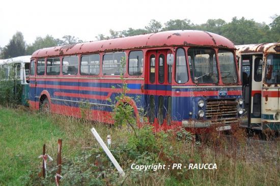1960 - Saviem LRS R2191