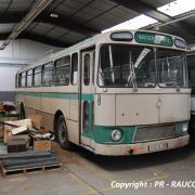 1964 - Berliet PHL grand Raid