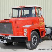 1964 - Willème TL201L Telma