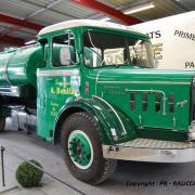 1965 - Bernard TD211