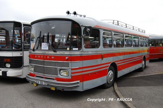 1970 - Saviem S53