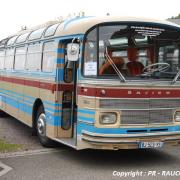 1970 - Saviem S53M excursion