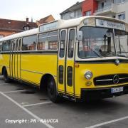 1979 - Daimler Benz O322