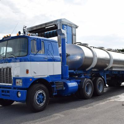 1979 mack f700 citerne alimentaire