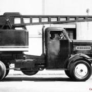 Autocar grue