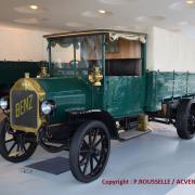 Benz 3tonnes 1912