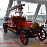 Benz Pompiers 1912