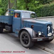 Berliet GDC6D 1948