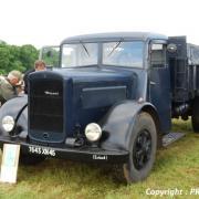 Berliet GDR7D 1946