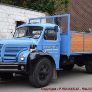 Berliet GLR 8M 1960