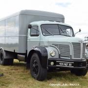 Berliet GLR8M