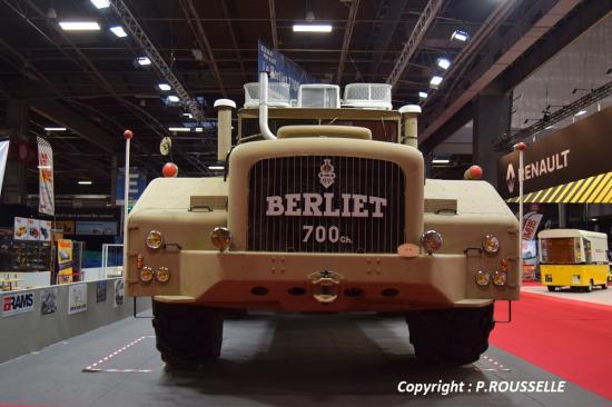 Berliet T100 N°2