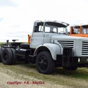Berliet TBO 6 roues