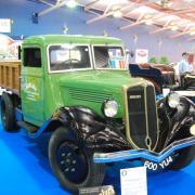 Berliet VSF Camionnette 1938