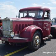 Bernard 150 cv tracteur routier
