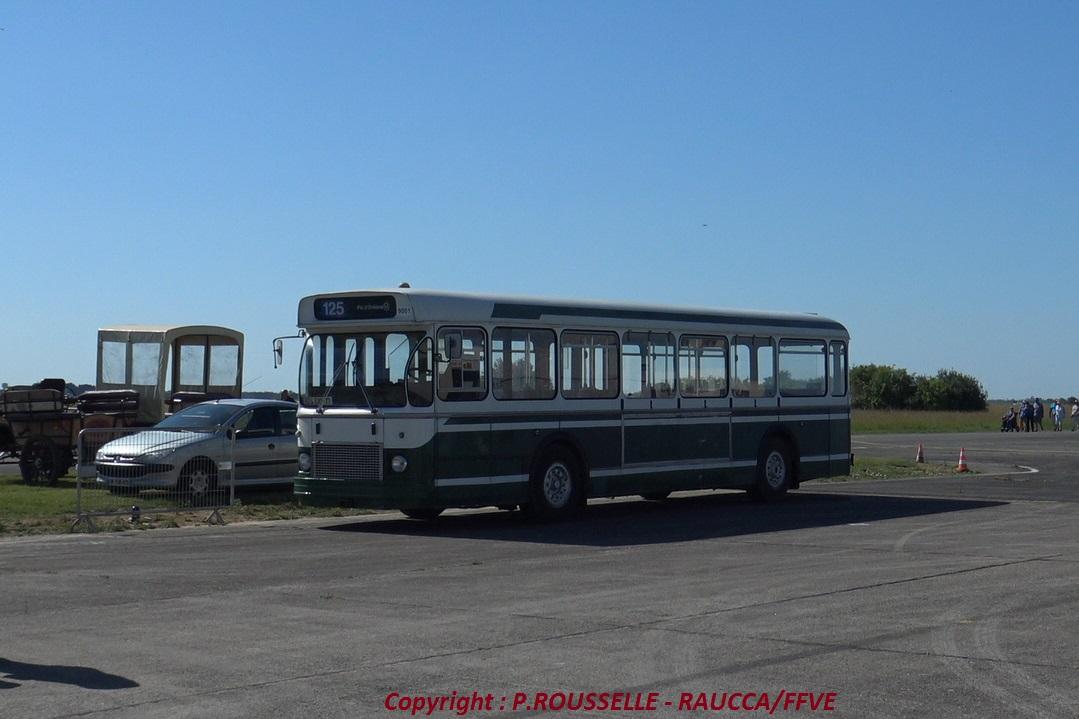 Bus ex RATP